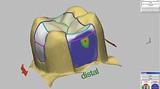 CAD/CAMセラミック冠(クラウン)